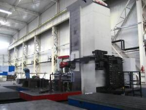 Leading Supplier of Vertical Boring Mills And All Other Milling