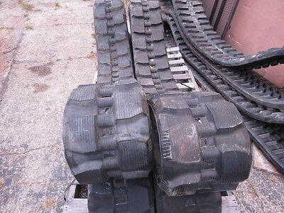 320x86x56 Bridgestone Track Komatsu Ck30 Loegering Vts56 Jcb 225t 260t John Ct