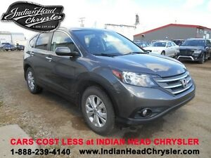 2012 Honda CR-V, Remote start, power locks & windows, Touring w/