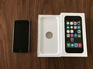 Like New 16gb Iphone 5S