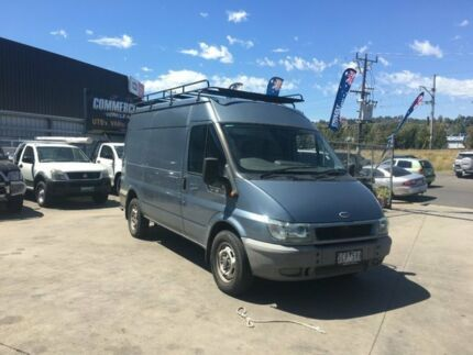 2003 Ford Transit VH Mid (MWB) 5 Speed Manual Smartshift Van