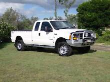 F250 4x4 Deisel Super Cab Fully Optioned Rosevale Ipswich South Preview