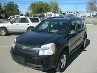 2008 Chevrolet Equinox LS Low km! Excellent condition!