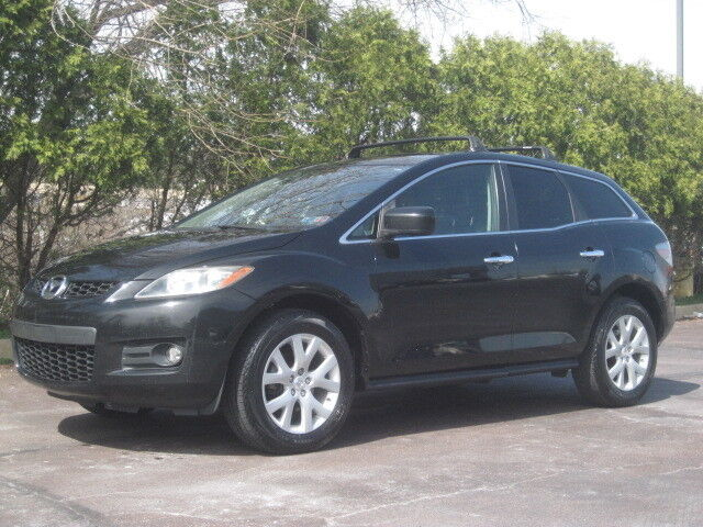 Image 1 of Mazda: CX-7 AWD 4dr…