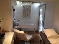 Therapy Room Hire in Russell Square