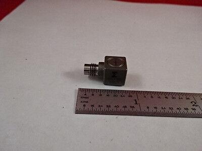 Meggitt Endevco Triaxial Accelerometer Model 65l-100 Vibration Sensor Z4-a-40
