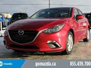 2018 Mazda Mazda3 Sport GS 4dr W/ Moonroof Sport