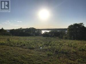 2 Acre lot in Crafts Coves, overlooking lake, great views!!
