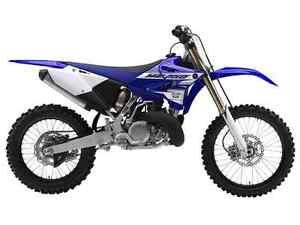 2016 Yamaha YZ 250