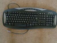 P.C Keyboard