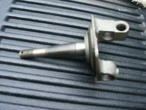 1928, 1929, 1930, 1931 Model A Ford Front Spindles