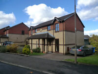 Modern well finished 3 Bed unfurnished semi detached house in Baillielands, Linlithgow