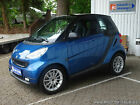 Smart Fortwo 451 1.0 Test