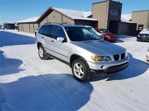 BMW X5 3.0i AWD *MINT CONDITION INSIDE AND OUT*