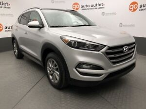 2017 Hyundai Tucson SE AWD - Leather - Blind Spot Monitor - Back