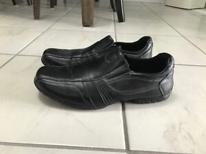 Men's Spring Leather Shoes, Size 12 Asking $25.00 or best offer