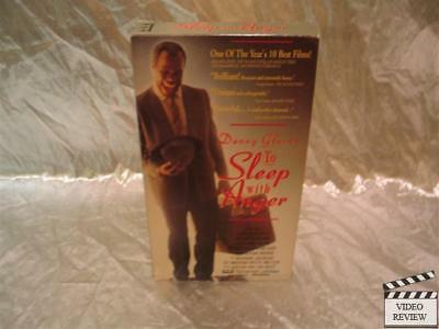 To Sleep With Anger Vhs Screener Danny Glover