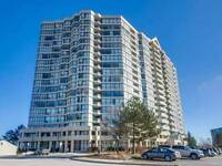NICE 2 BED AND 2 BATHS CONDO IN TORONTO! CALL NOW!