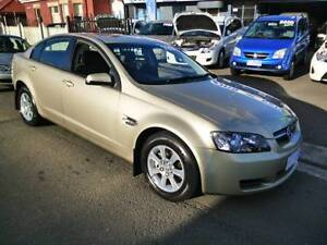 2008 Holden Commodore Sedan New Town Hobart City Preview