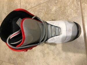 Excellent Condition Liquid Snowboard Boots