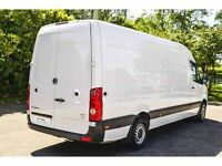 MAN WITH LARGE VAN FOR HIRE SOUTH WALES
