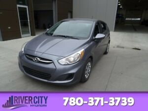 2017 Hyundai Accent GL HATCHBACK Heated Seats,  Bluetooth,  A/C,