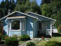 Beautiful 3 Bedroom House in North Vancouver - Pemberton Area