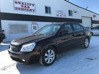 2008 Kia Magentis LX V6, Like new! Only $5800!! Red Deer Alberta Preview
