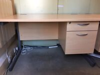 x27 Office Desks. FREE! Collection only.