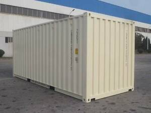 20ft NEW shipping containers - our top seller - in SYDNEY Sydney Region Preview