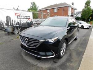 MAZDA CX-9 GT SKYACTIV AWD 2016 (7 PASSAGERS AUTOMATIQUE)
