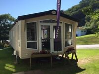 3 bed Atlas Status at Lydstep Beach Village 5* Owners only holiday park nr, Tenby
