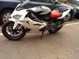 Aprilia rs125 - parts cheap - must go!!!!