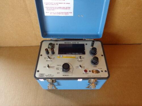 GSE 229-D Torque Tester Calibrator