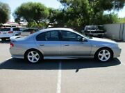 2005 Ford Falcon BA MkII XR6 4 Speed Auto Seq Sportshift Sedan Greenacres Port Adelaide Area Preview
