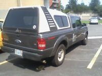 For Sale, Parts ONLY, 2006, Ranger Sport, Extended Cab/w cap