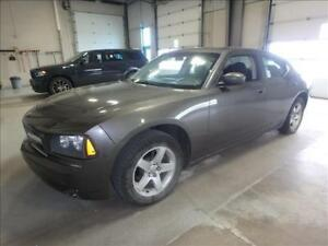 * * 2010 DODGE CHARGER SEDAN * * 6 MONTH WARRANTY INCLUDED * * S