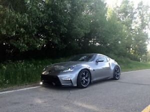 370Z Sport, Nav, Fully Loaded, Converted To 2016 Nismo Body