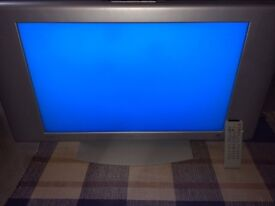 "Philips LC260W01 26"" LCD TV - for parts"