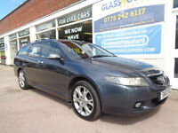 Honda Accord 2.4 i-VTEC auto Executive Cheap Estate to clear