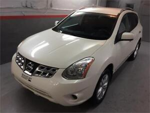 2013 Nissan Rogue SV AWD/Automatique/Camera De Recullons/Mags