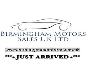 2007 Renault Megane 2.0 136 DYNAMIQUE AUTOMATIC 5DR Hatchback BLACK + LOW MILES
