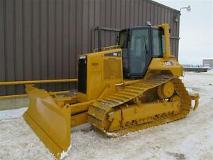 2006 CATERPILLAR D5NLGP DOZER WITH RIPPER Edmonton Edmonton Area image 1