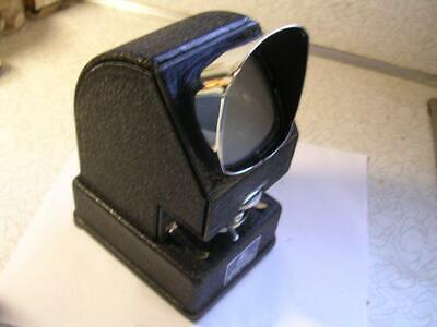 Vintage Pic T-100 Reflecting Microscope 50x-100x Tv-type In Original Box