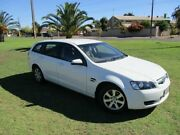 2009 Holden Commodore VE MY09.5 Omega 4 Speed Automatic Sportswagon Alberton Port Adelaide Area Preview
