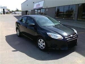 2012 Ford Focus We Finance Everyone! affordable & reliable!!