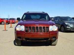 2008 Jeep Grand Cherokee Laredo Edmonton Edmonton Area image 6