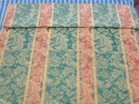 FABRIC, ZIPS, FLANGED PIPING CORD FABRIC FOR UPHOLSTERY,CURTAIN FROM