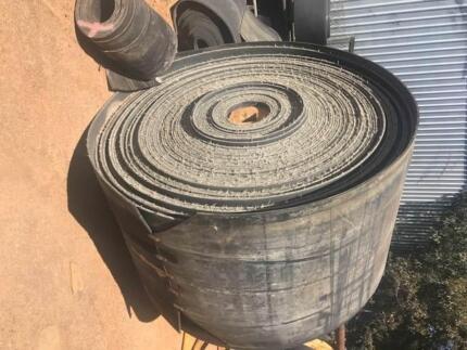 Rubber Conveyor Belt Miscellaneous Goods Gumtree