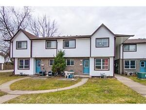 Well Maintained Townhouse - Rental Potential!